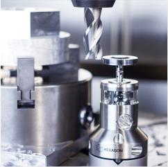 מודד כלים אוטומטי לכרסומת CNC