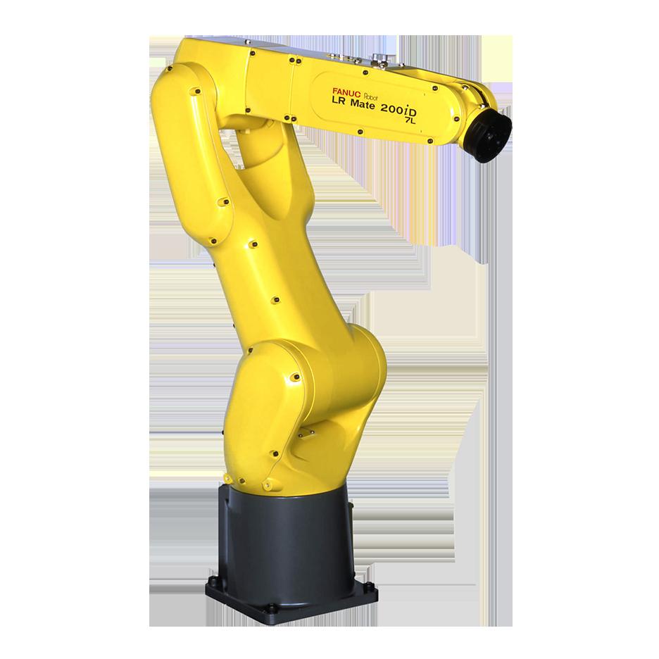רובוט FANUC LR MATE