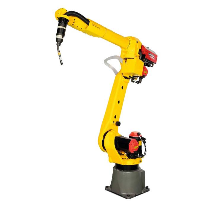 רובוט ריתוך לחלקים גדולים