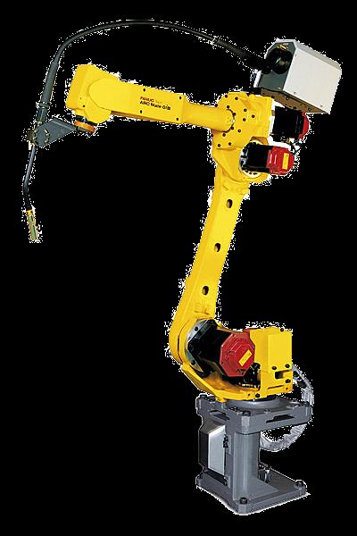 רובוט ריתוך לא יקר פשוט