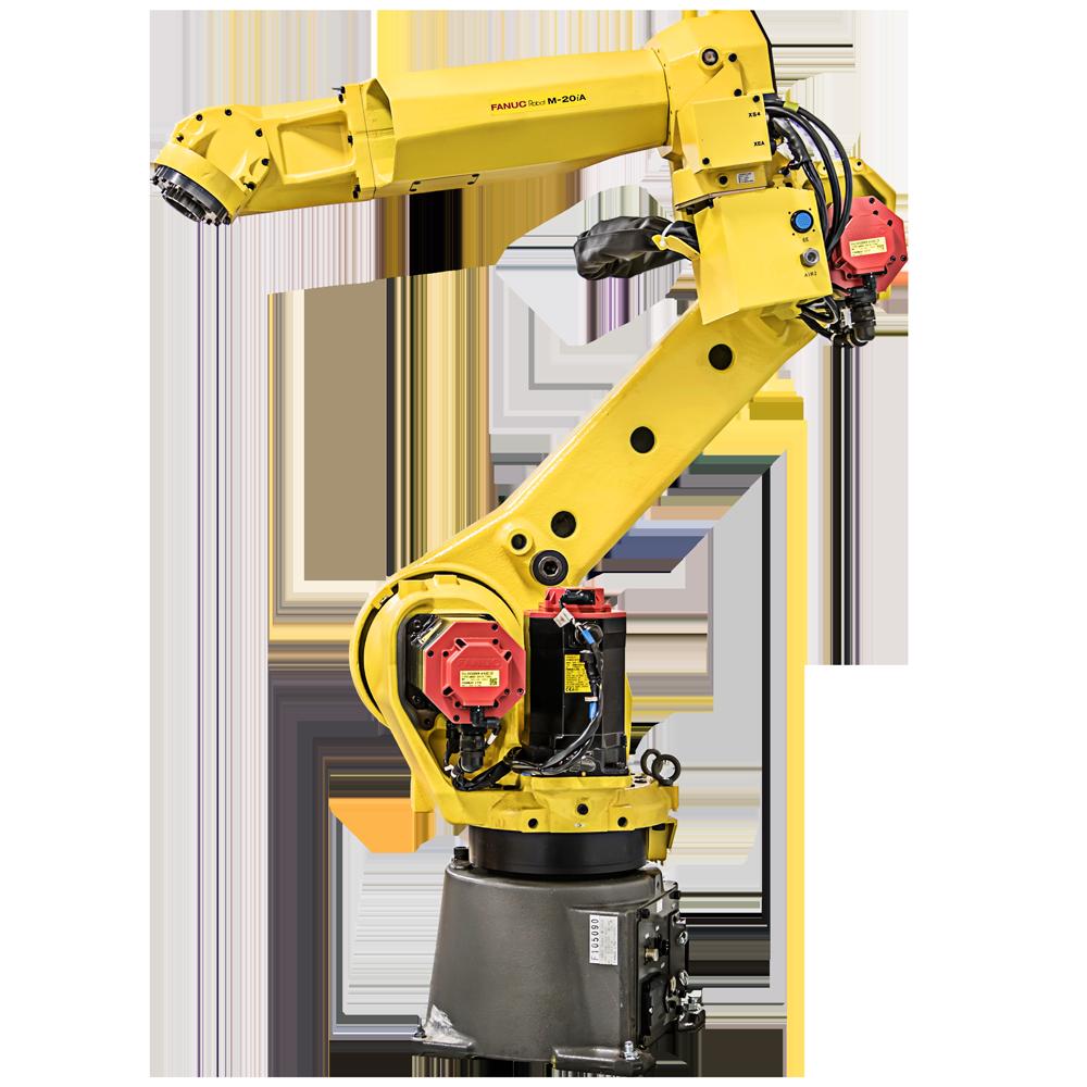 רובוט FANUC M-20