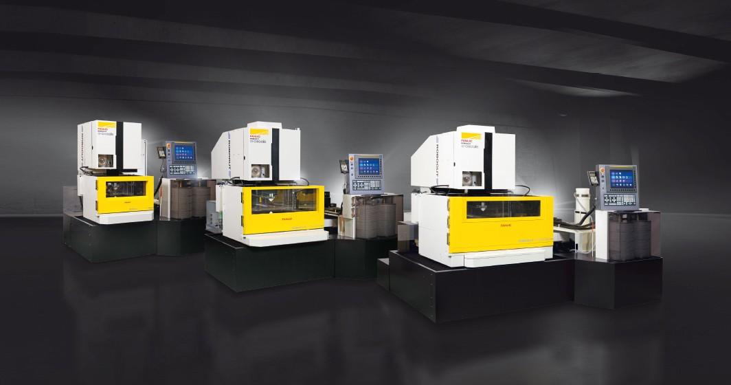 3 מכונות חיתוך בחוט EDM ארוזיה