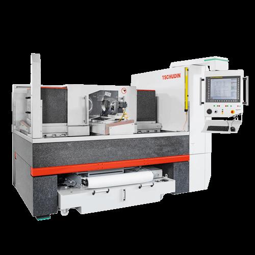 מכונת השחזה CNC