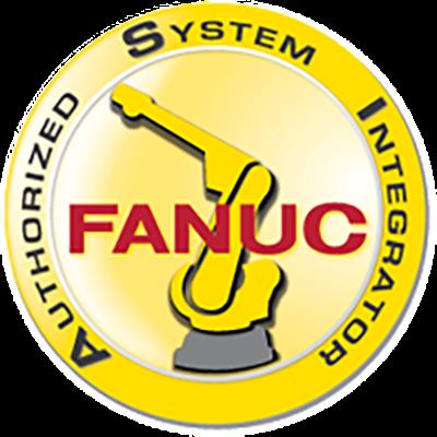 אינטגרטור מורשה פאנוק בונה רובוטים תעשייתים פרויקט FANUC