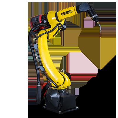 רובוט ריתוך FANUC