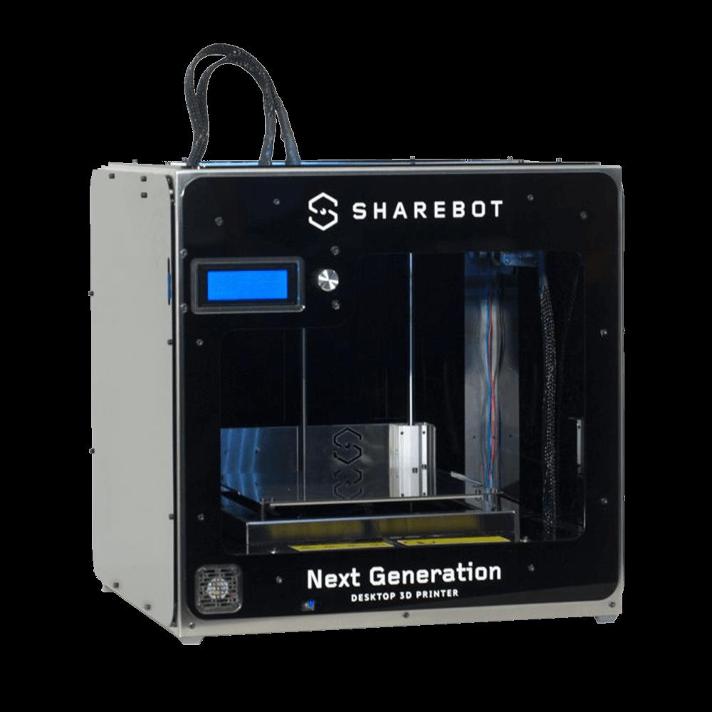 מדפסת תלת מימד 3D