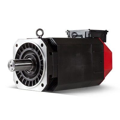 מנוע ספינדל פאנוק spindle motor fanuc