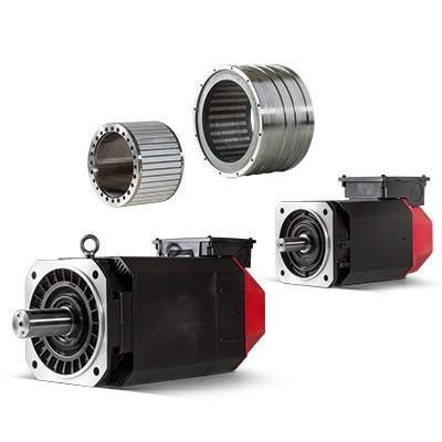 מנוע פאנוק fanuc motor repair buy