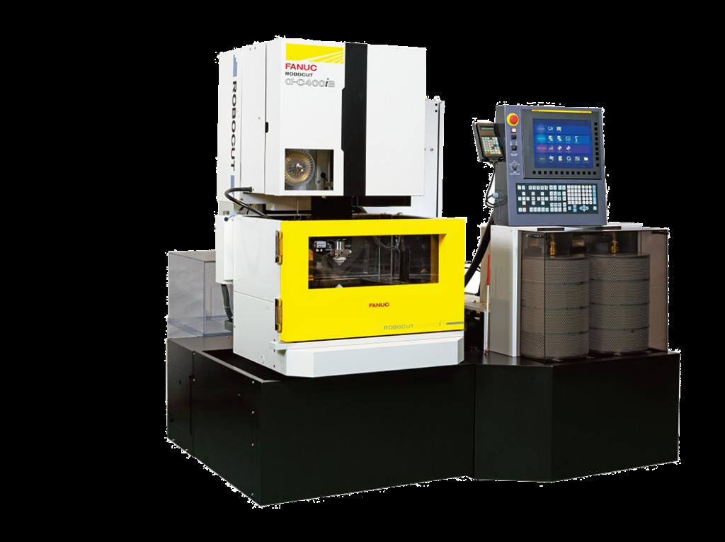 מכונת אירוזיה AGIE CHARMILLES MITSUBISHI חיתוך בחוט EDM CNC FANUC