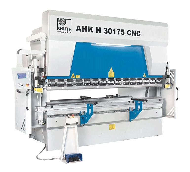 מכונה לכיפוף פחים CNC ברייק פרס brake press