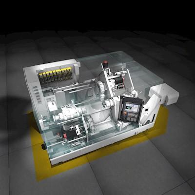 מכונות FANUC פאנוק בקרה CNC