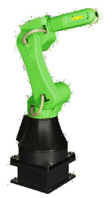 cobot cr35ia רובוט קובוט פאנוק 35 קילו FANUC