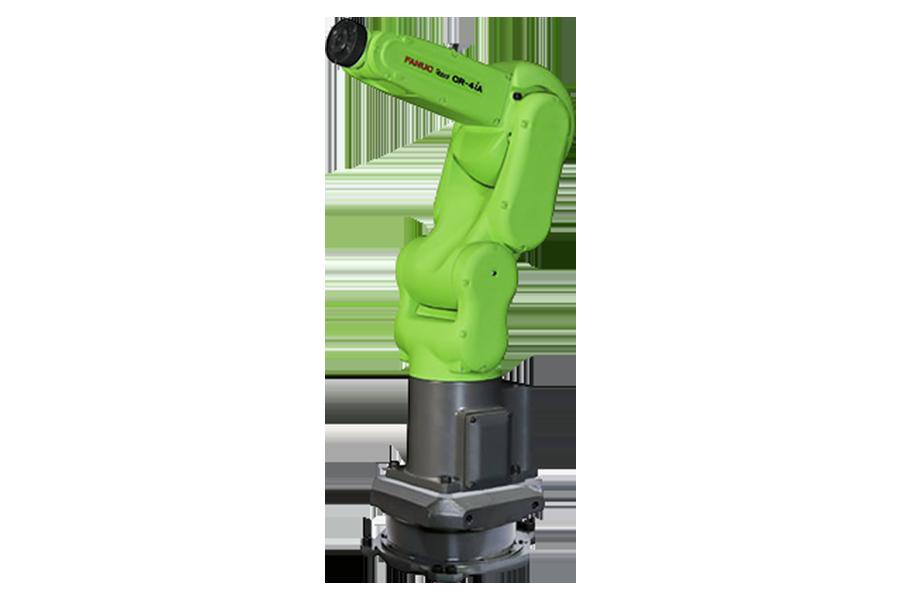 רובוט פאנוק cr4ia קובוט קולבורטיבי