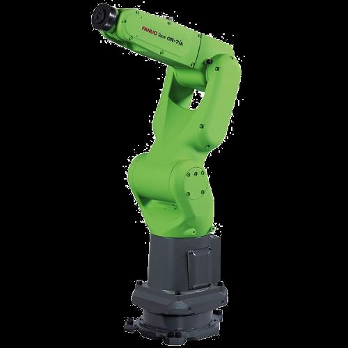 קובוט cr7ia fanuc פאנוק רובוט שיתופי