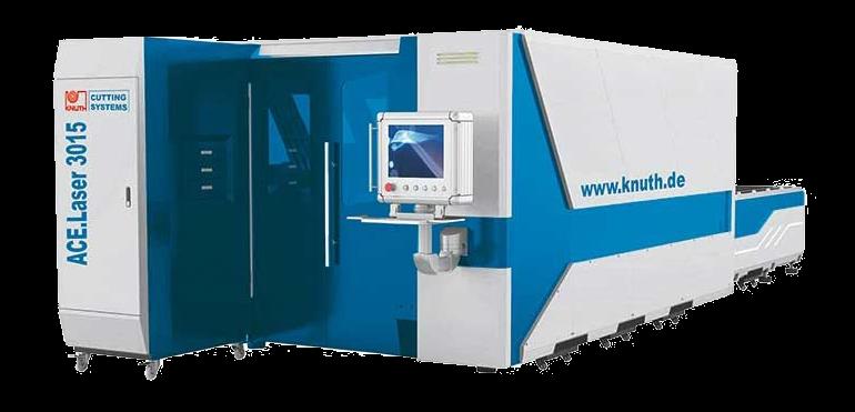 מכונה חיתוך לייזר CNC