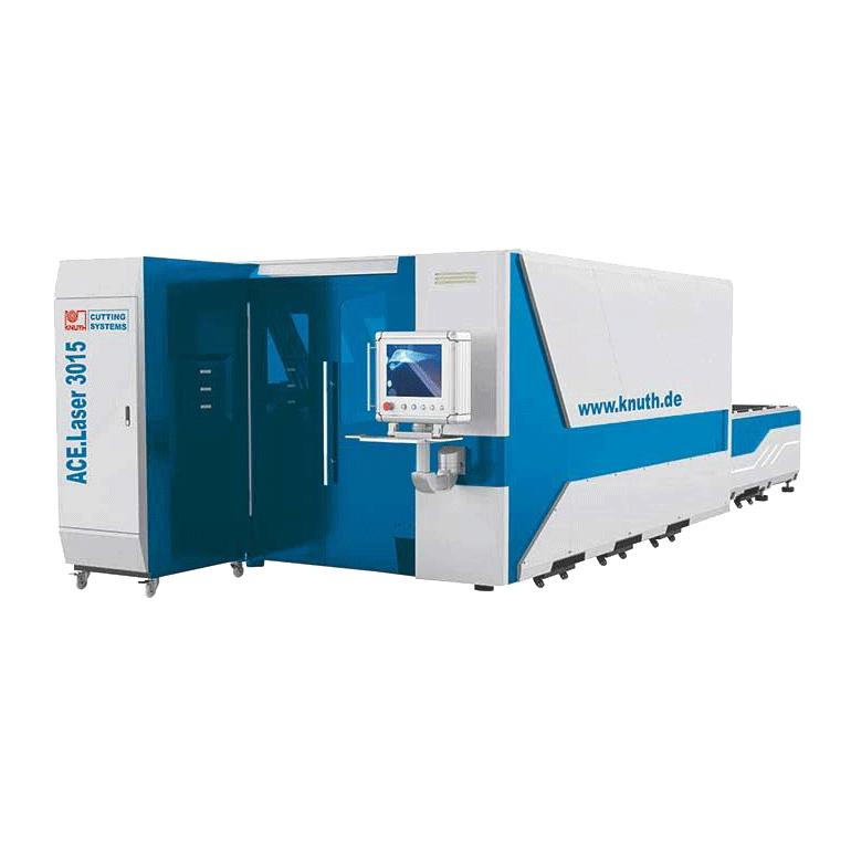 מכונת חיתוך לייזר מכונה LASER CUTTING CNC פח ליזר
