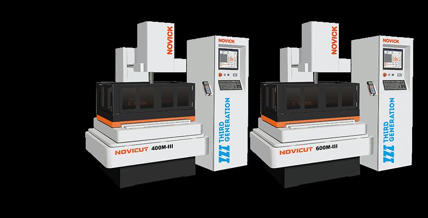 מכונות לחיתוך בחוט לחלקים מהדפסת תלת מימד ארוזיה