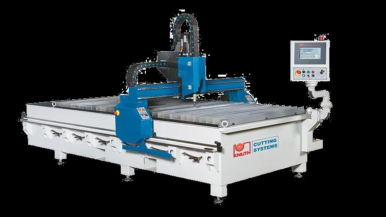 מכונת פלזמה לחיתוך CNC פלטות