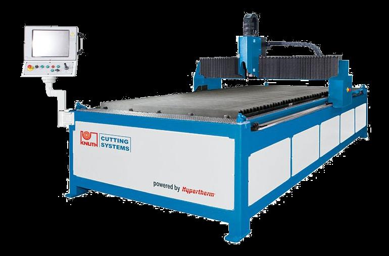 מכונה חיתוך פלסמה CNC DURMA