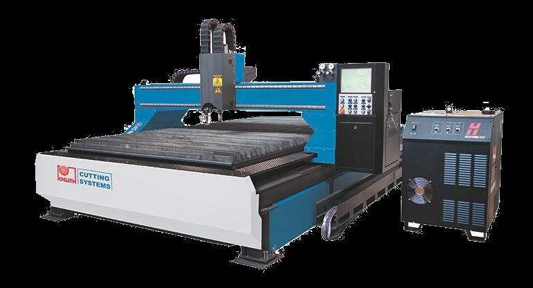 מכונה CNC חיתוך פלזמה פלסמה