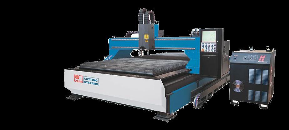 מכונה לחיתוך פלזמה CNC