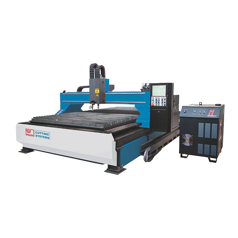 מכונה לחיתוך פלזמה PLASMA CNC AMADA PLAZMA
