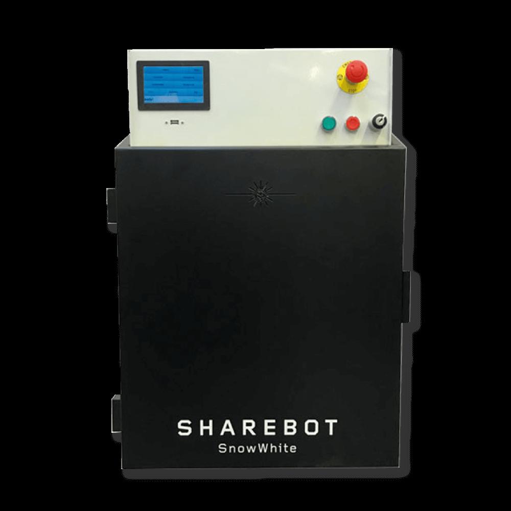 מדפסת תלת מימד CO2 סינטור DLS
