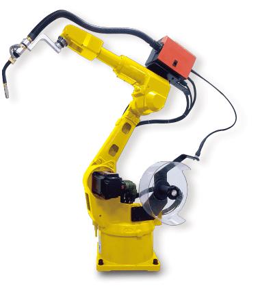 רובוט ריתוך זול אלומיניום TIG MIG פלדה פח פרוניוס מילר לינקולן קמפי