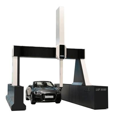 מכונת מדידה CMM XYZ גדולה מהירה מדוייקת
