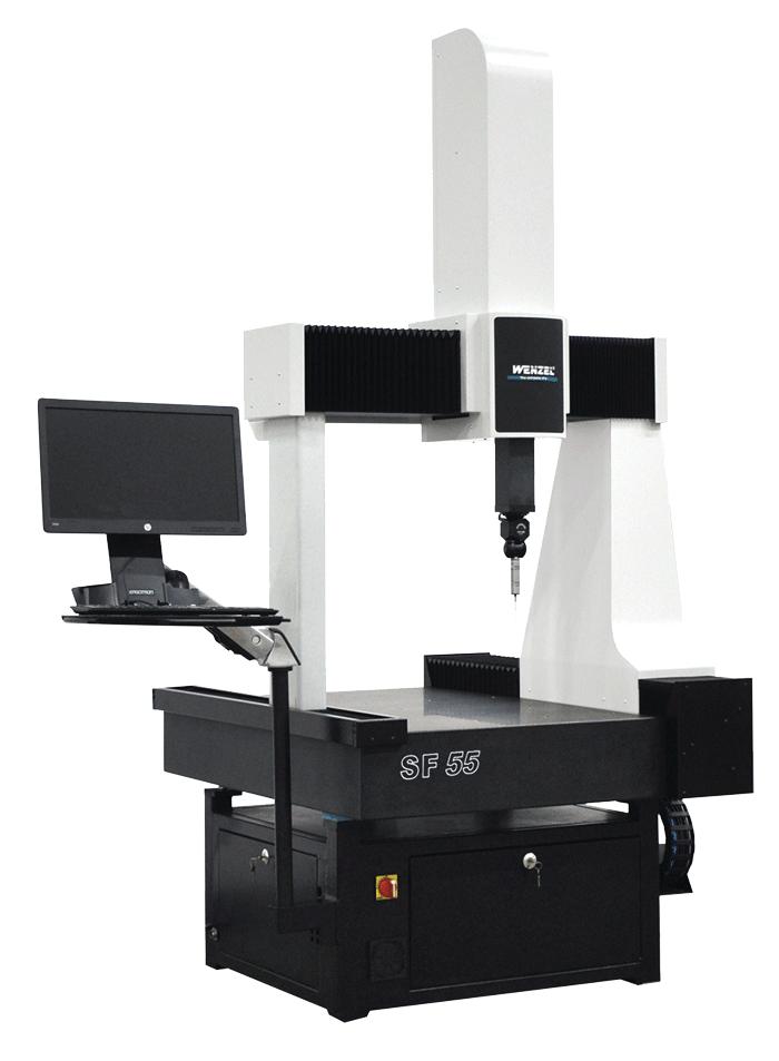 מכונת מדידה XYZ CMM ZEISS MITOYUYO
