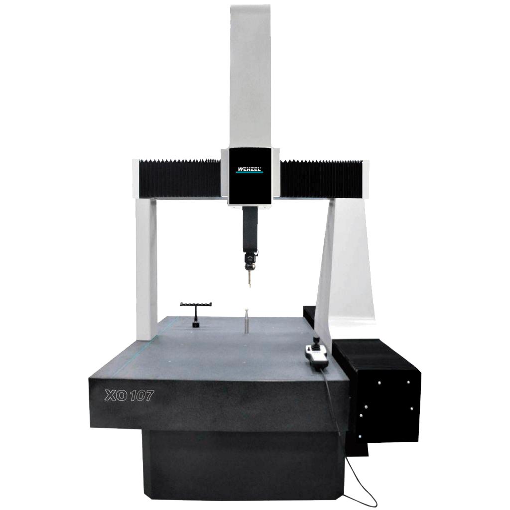 מכונת מדידה CMM XYZ וונזל WENZEL MITOTUYO ZEISS LK