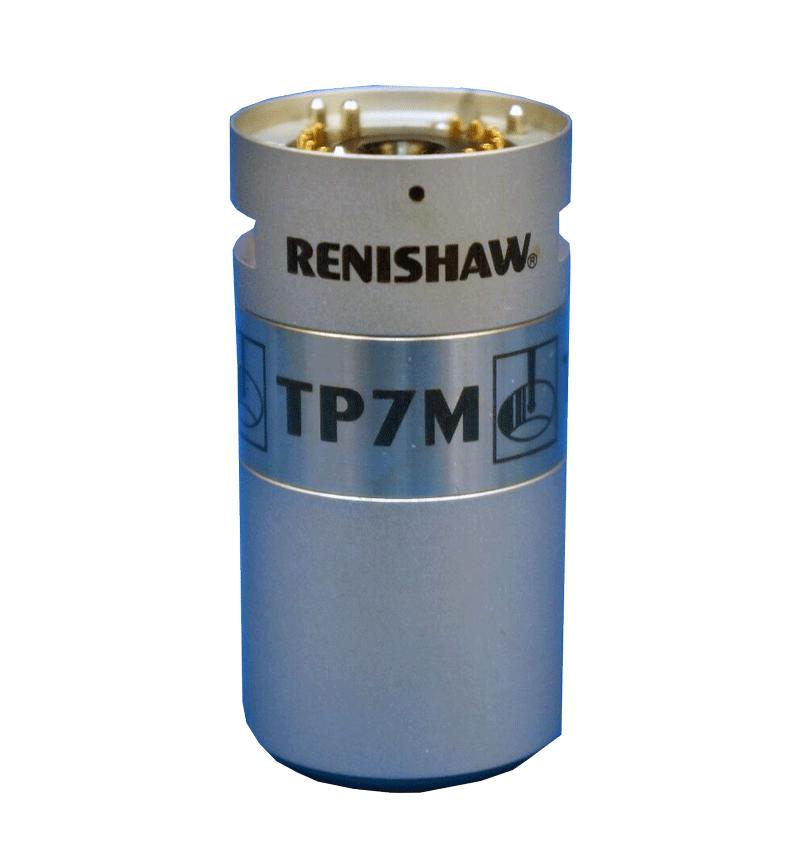 TP7M ראש מדידה רנישו RENISHAW מכונת מדידה CMM XYZ