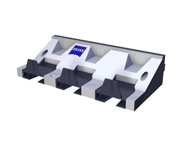 תפסניות מכונת מדידה XYZ ZEISS CMM