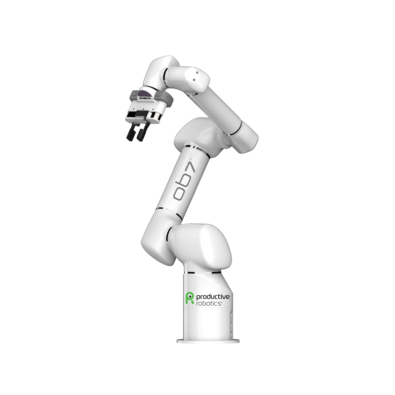 קובוט ללא תכנות UR universal robot yaskawa fanuc kuka hanwha