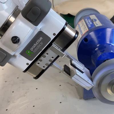force sensor רובוט קובוט cobot robot מדידת כוח