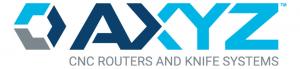 AXYZ מכונת גשר כרסומת ראוטר CNC עץ אלומיניום פרספקס