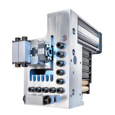 ראשי קידוח קידוד boring head כרסומת CNC ראש מתחלף כלי מכונה